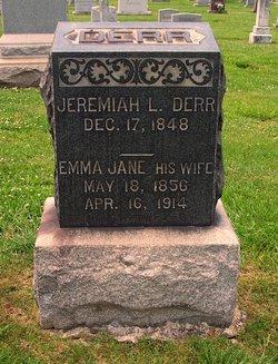 Emma Jane Derr