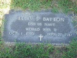 Ellis Scott Batton