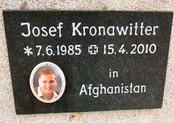 Corp Josef Otto Kronawitter