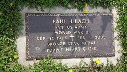 Paul J. Bach