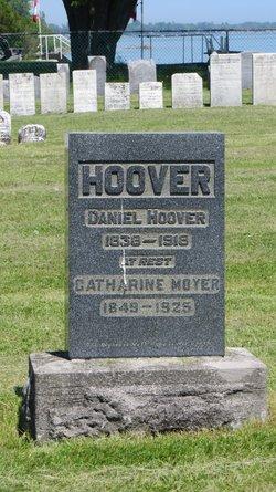 Phoebe <i>Hallman</i> Hoover