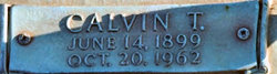 Calvin T Gaither