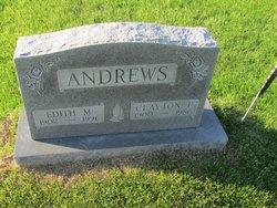 Clayton F. Andrews