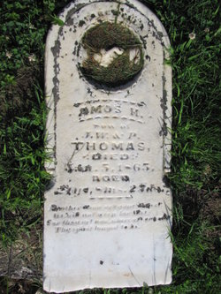 Amos Henry Thomas