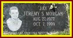 Jeremy S. Jay Morgan