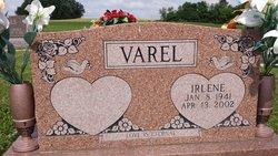 Irlene A. Varel