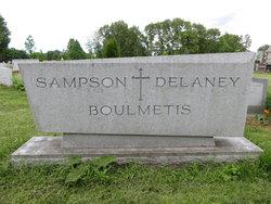 Stella E. <i>Boulmetis</i> Delaney
