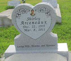 Shirley <i>Campbell</i> Arceneaux