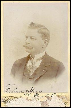 Charles David Curtis