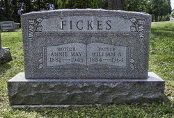 William A Fickes