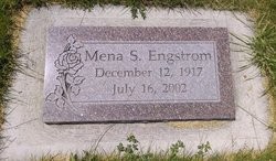 Mena <i>Shorten</i> Engstrom