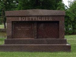 William Henry Boetticher