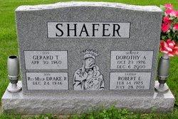 Robert Edward Shafer