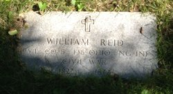 William Reid, Sr