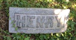 Henry Freeman Rice