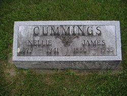 James Roy Cummings