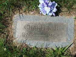 Charles B Acker