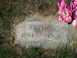 Ruth L <i>Troutman</i> Acker