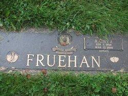 Kathryn J Kathy <i>Ginley</i> Fruehan