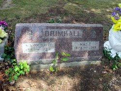 Simon D. Brimhall