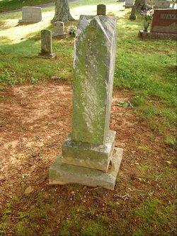Jefferson Lafayette Fate Boles