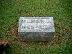 Elmer Otto Mull