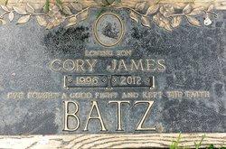 Cory James Batz