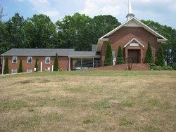 Linville United Methodist Church Cemetery