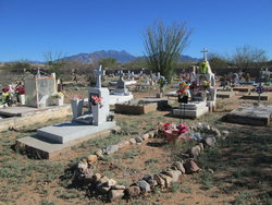Continental Cemetery