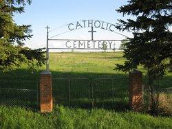 Halliday Cemetery