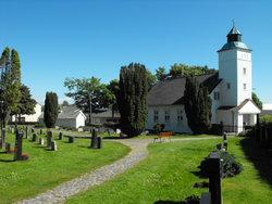Hundvaag Kirkegaard