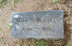 Mary C. Beasley
