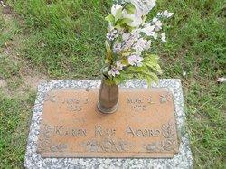 Karen Rae Acord