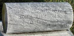 Charles R. Baker