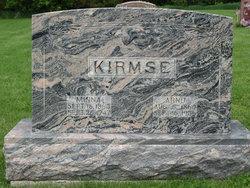 Minna Kirmse