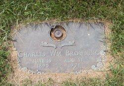 Charles William Brownie Browning