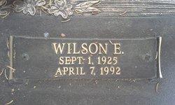 Wilson E. Allen