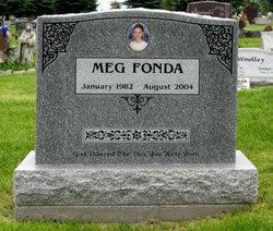 Meg Fonda