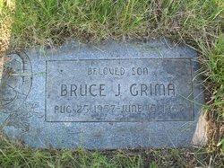 Bruce J. Grima