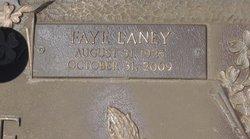 Faye <i>Laney</i> Free