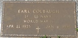 Earl Colbaugh
