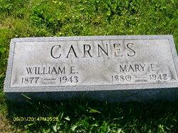 Mary E Carnes