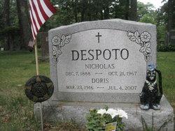 Nicholas Louis Despoto