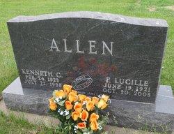 F. Lucille Allen