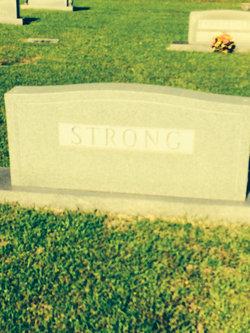 Martha Jean <i>Tubb</i> Strong