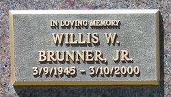 Willis Wesley Brunner, Jr