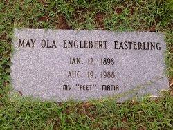 May Ola <i>Englebert</i> Easterling