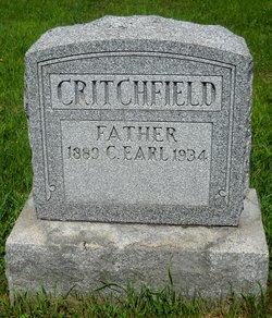 C Earl Critchfield