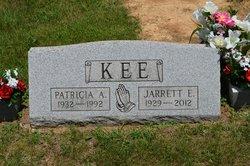 Jarrett E. Kee