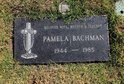 Pamela Bachman